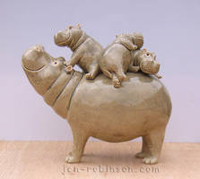 Babysitter by Hippopottermiss