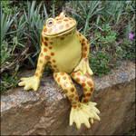 Froggy Holiday 2