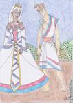 Disney Weddings- Princess Kida