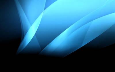 DARK Mac OS X Tiger Blue by coolkid602006