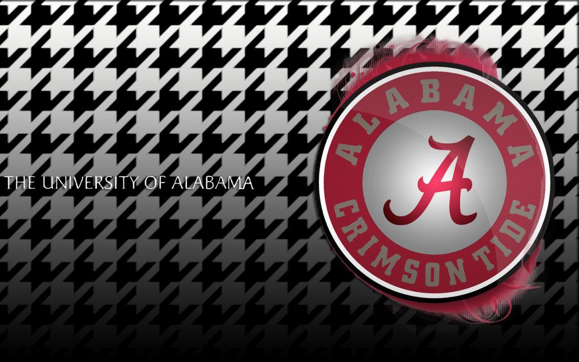 Alabama crimson tide wallpaper by wescraig8833 on deviantart - Alabama backgrounds ...