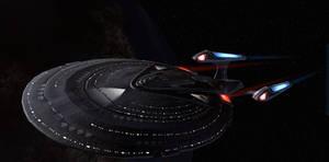 USS Atlantis NCC-91991