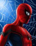 Save Spider-Man by smlshin