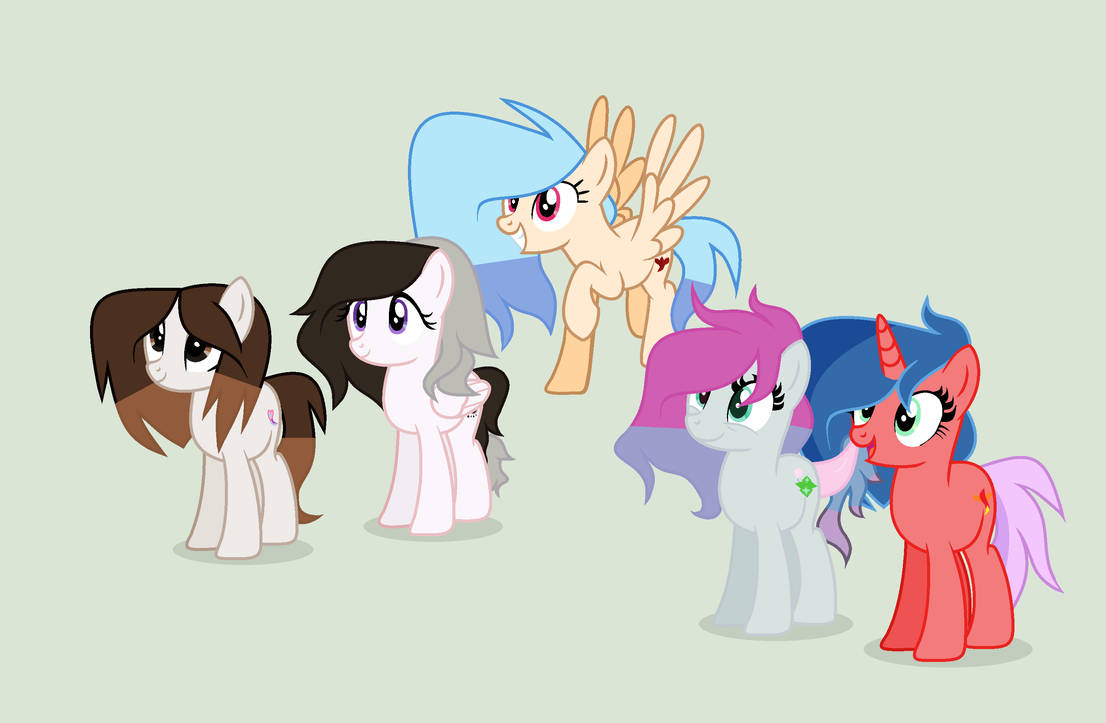 Mlp (next gen) Merry christmas and happy new year