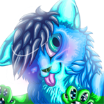 GA: Splashehcat icon by speqqy