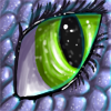 Jayanti eye icon by speqqy