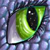 Jayanti eye icon by speqqy
