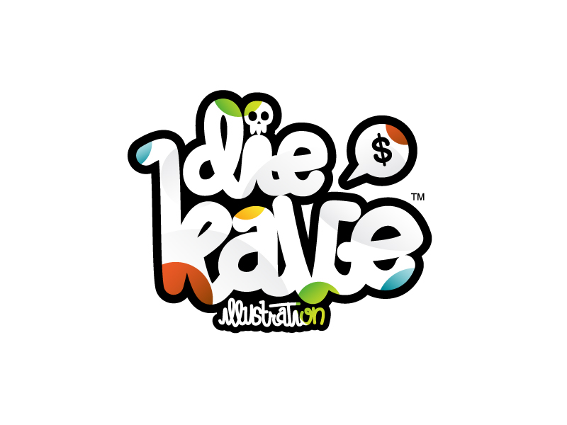 New diekave Logo by diekave