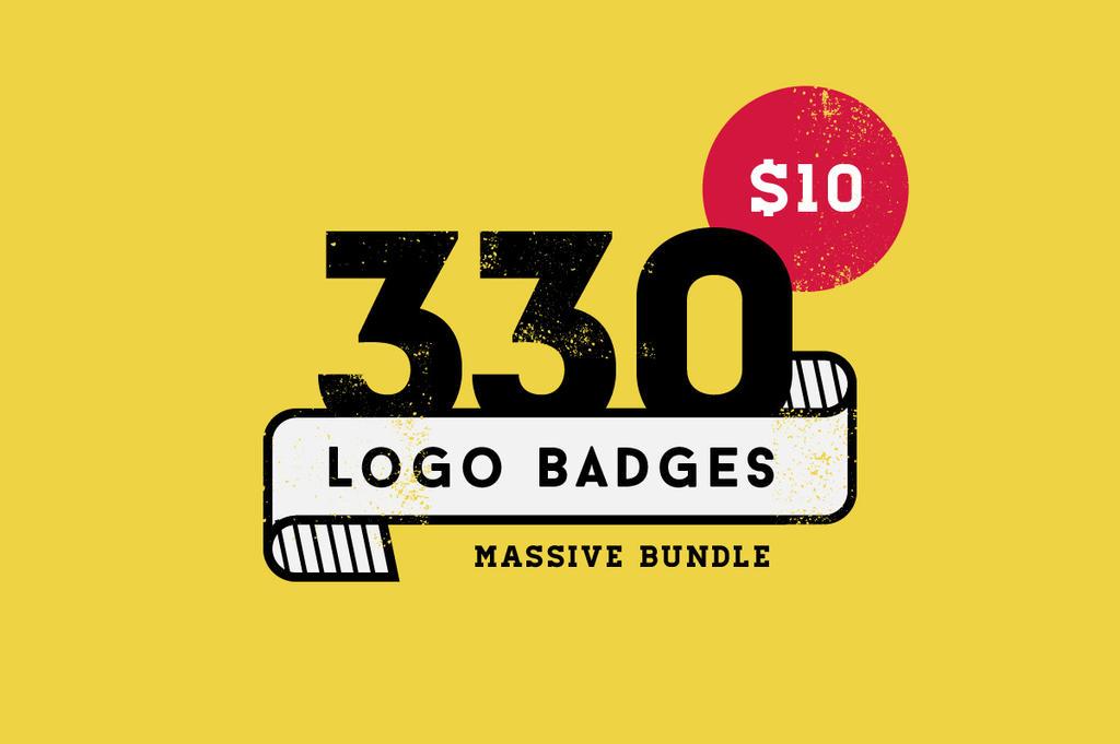 330 Logos Bundle
