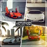 Lamborghini Wallpaper Tuning Collection Theme 2019 by fisabilillah