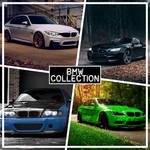 BMW Wallpaper Tuning Background Collection Theme by fisabilillah