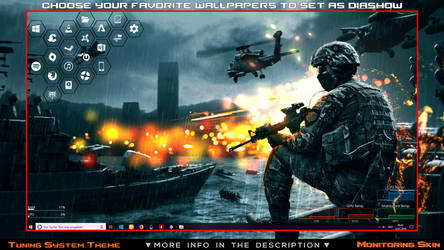 Military Soldier Assault - Wallpaper Collection by fisabilillah