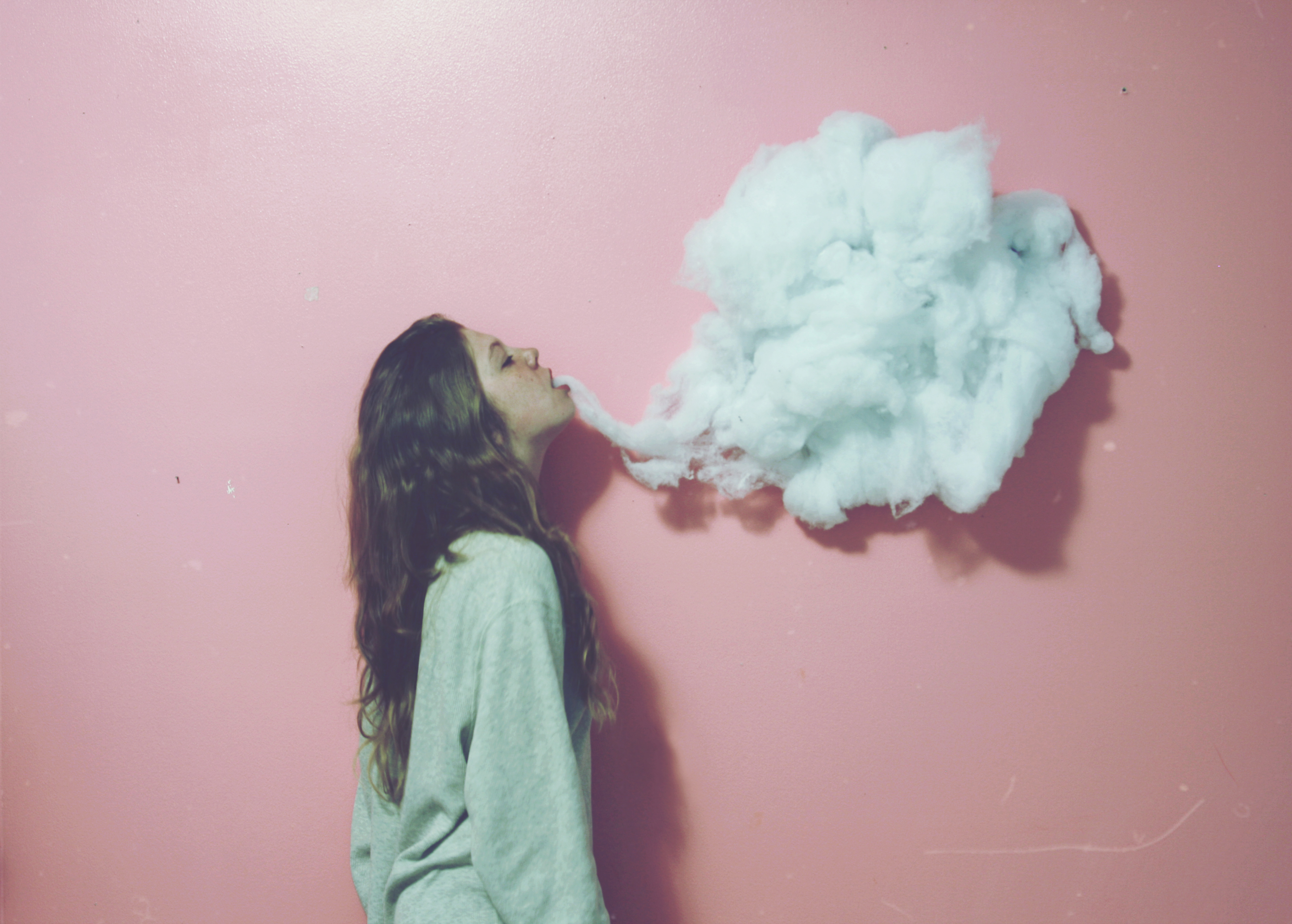 Color Smoke Clouds Colorful Smoke Clouds Tumblr