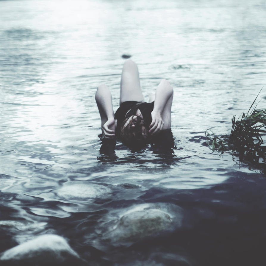 The sinking stone by nile-can-too on DeviantArt