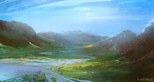 Landscape_2 by Pierrick
