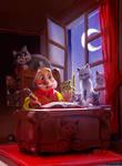 Kitty stories