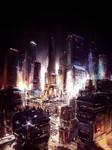 Cityscape 003