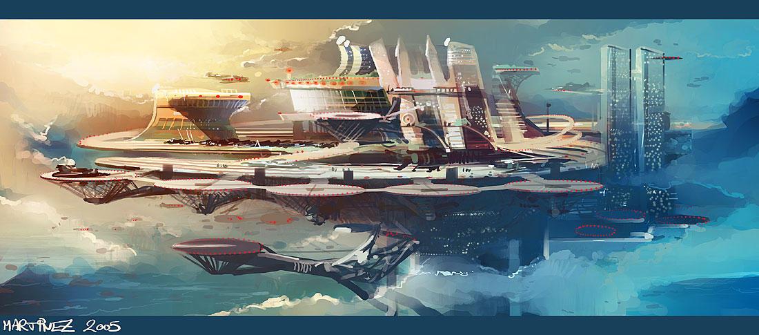 aero ... by Pierrick