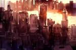 City   -rough-