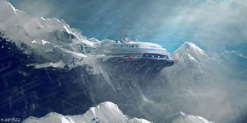base 'mountain' by Pierrick