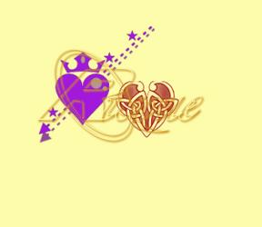 Lupus Female Body HeartTatt by HisPreciousKitten