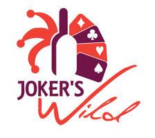 Logo design - Joker's Wild
