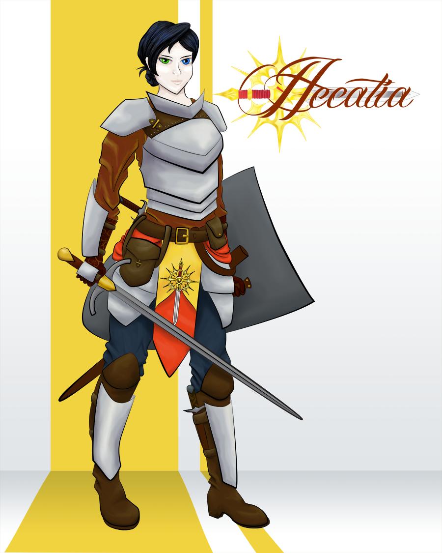 Hecatia