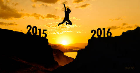 Leap into the new year