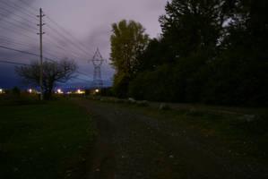 Path by MrProsser42