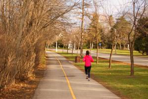 A Brisk Run by MrProsser42