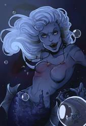 Deep mermaid