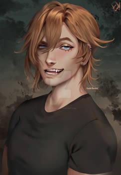 [Commission] Hey, babe! [Keydo]