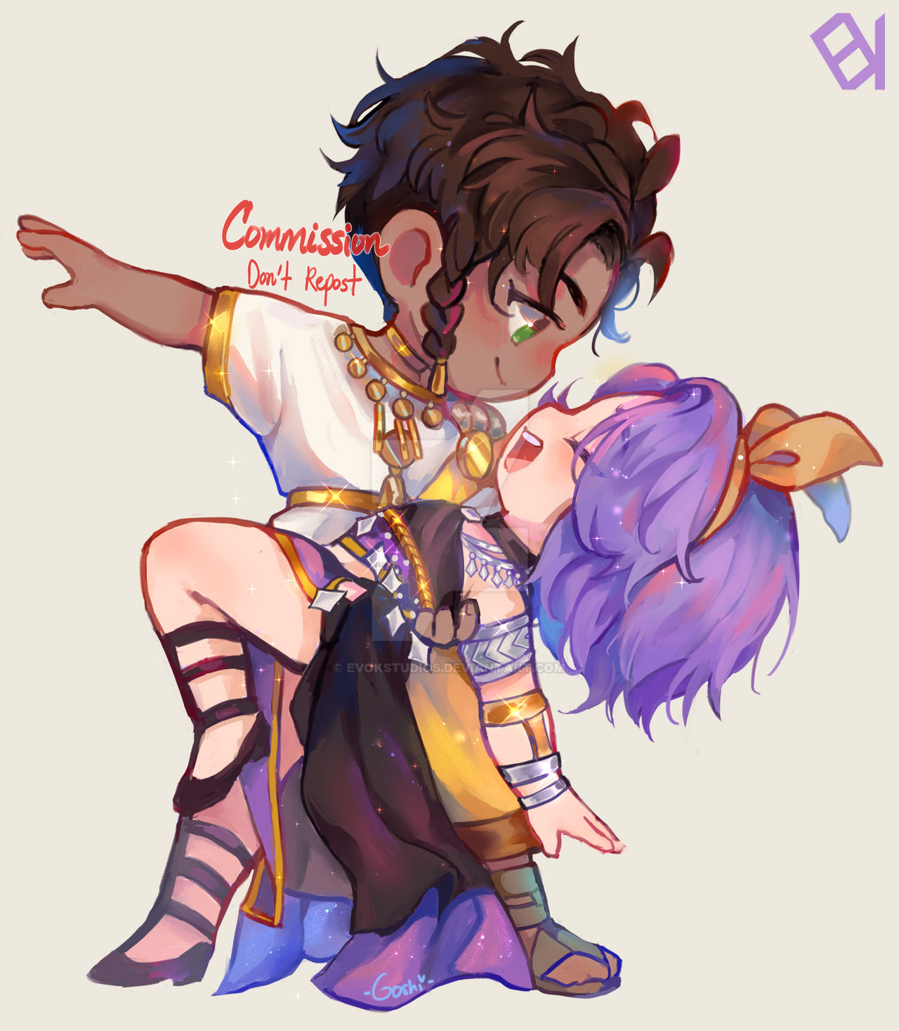 _commission__tania__goshi__by_evokstudio