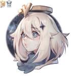 [FanArt] What do you mean hee hee? [Churro-sama]