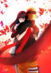 Naruto Hinata last