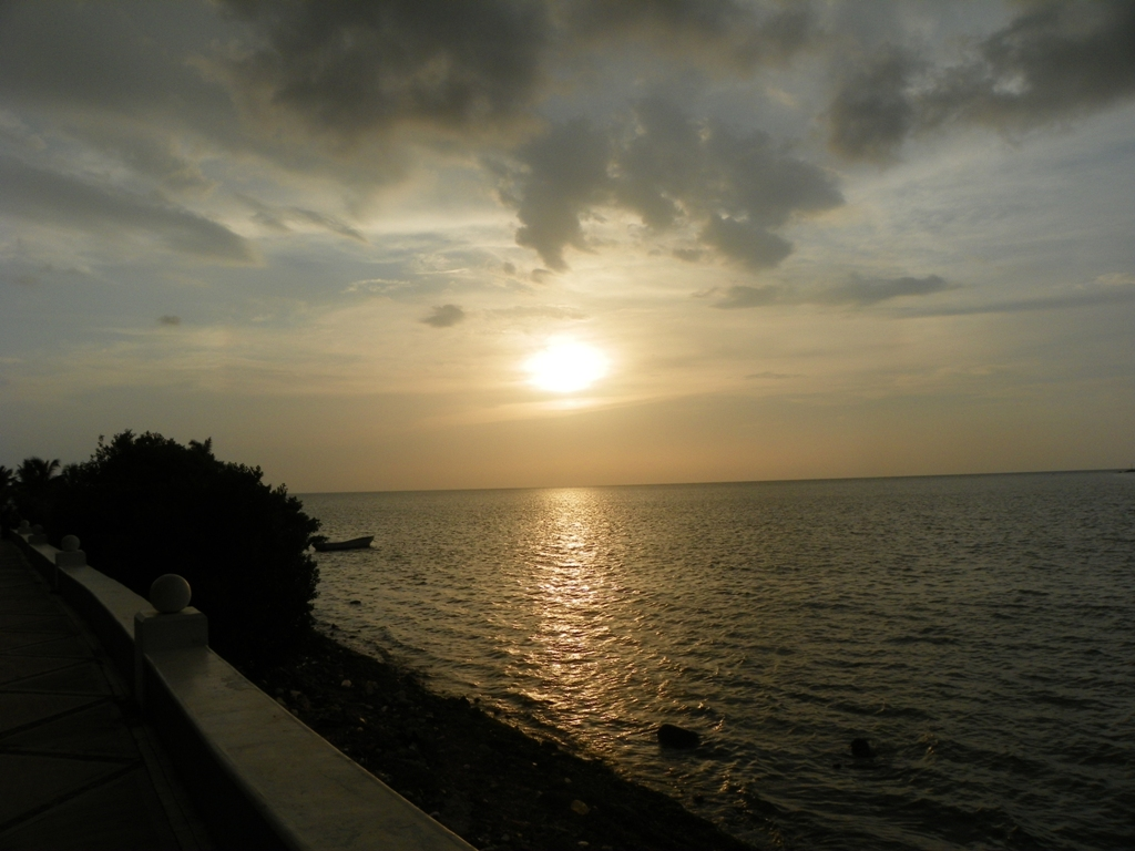 Other sunset in Campeche by semidragon