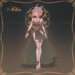 [CLOSED] Adopt #68 - Melora