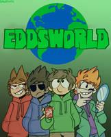 Eddsworld by likkrrr