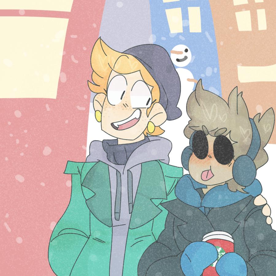 Merry Chrisler by likkrrr