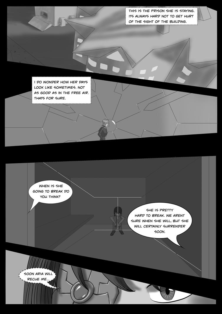 The Florestas Prologue Page 3 by seth-ravenclaw