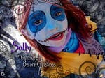 Sally the Rag-doll