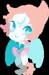 Harpy Pearl by min-xie