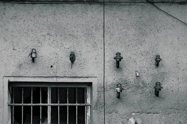 in prison by phoTOMgraphy