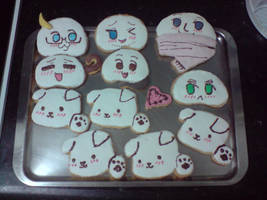 APH mochi cookies by fuentealta