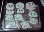 APH mochi cookies