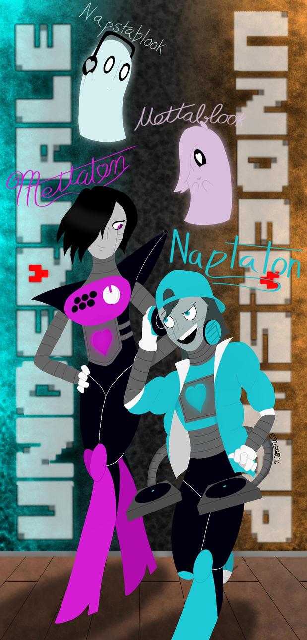 Underground Stars by E-Nuttall