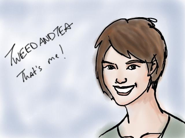 tweedandtea's Profile Picture