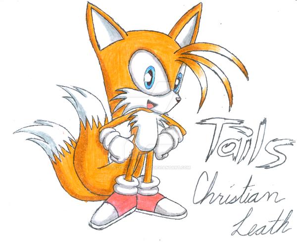 Tails by LazerGyakusatsu