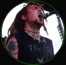 Max screaming by SoulFly-TriBe