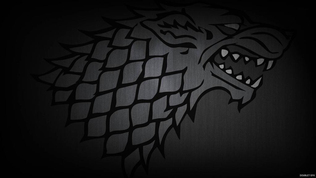 House Stark Wallpaper By Torostorocrcs